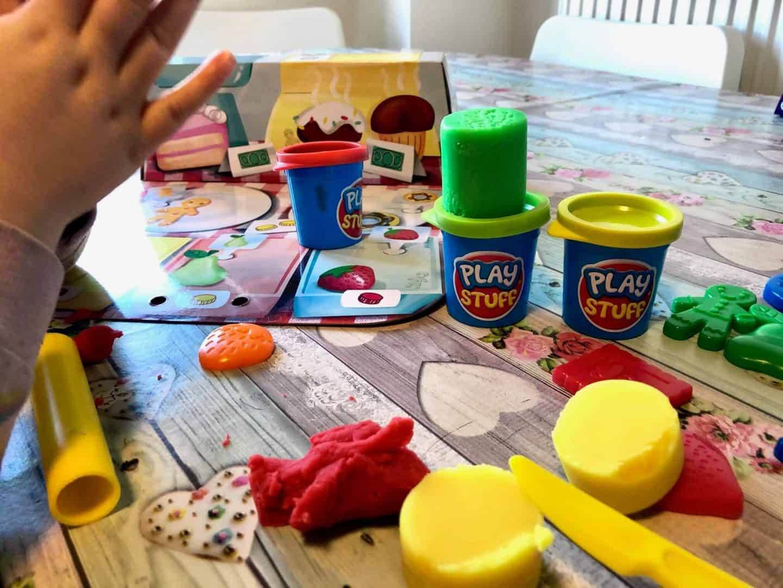 Play Stuff Dough