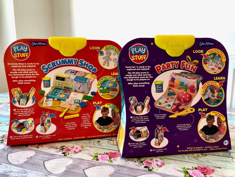 Play Stuff Dough Scrummy Shop