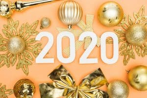 2020 Blog and Career Goals