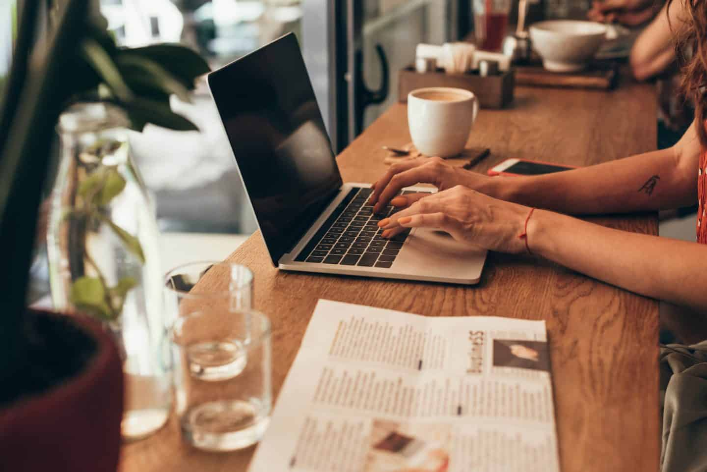 7 Places Freelancers Can Work at Away From Home
