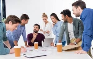 8 Things To Consider When Hiring New Staff And 6 Ways To Make Your New Team Members Feel Welcome