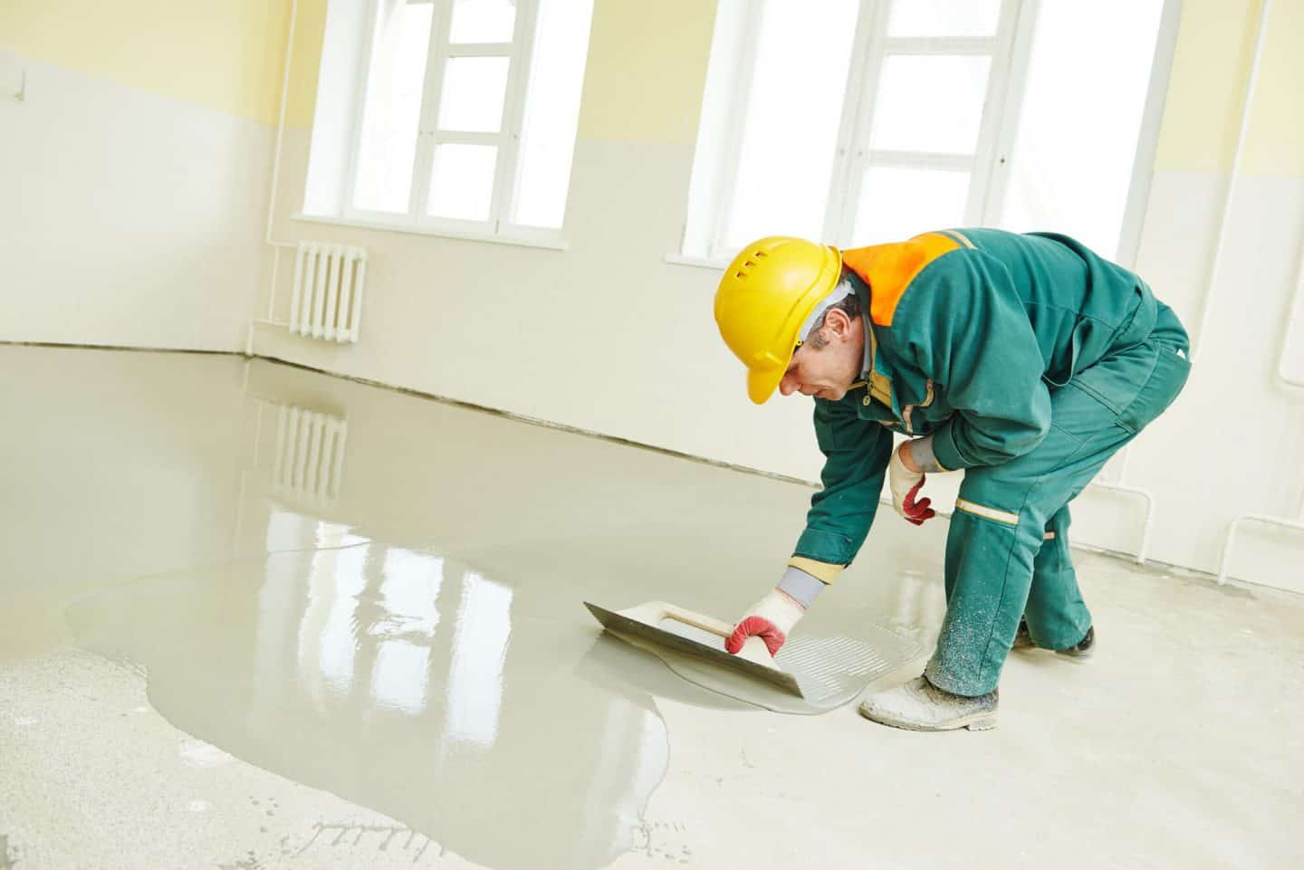 Concrete Polishing: All That You Need To Know