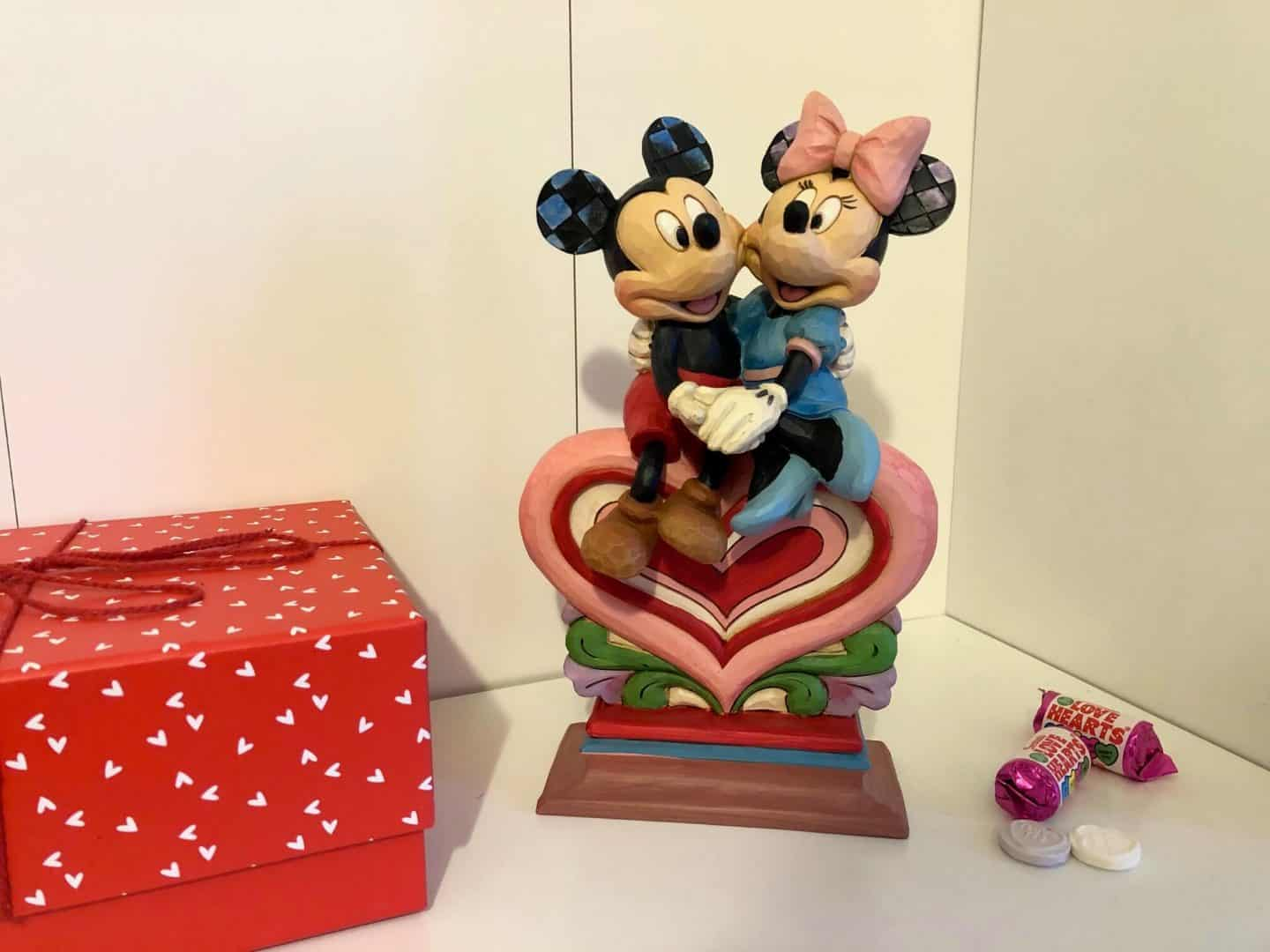 Disney Traditions - Mickey and Minnie