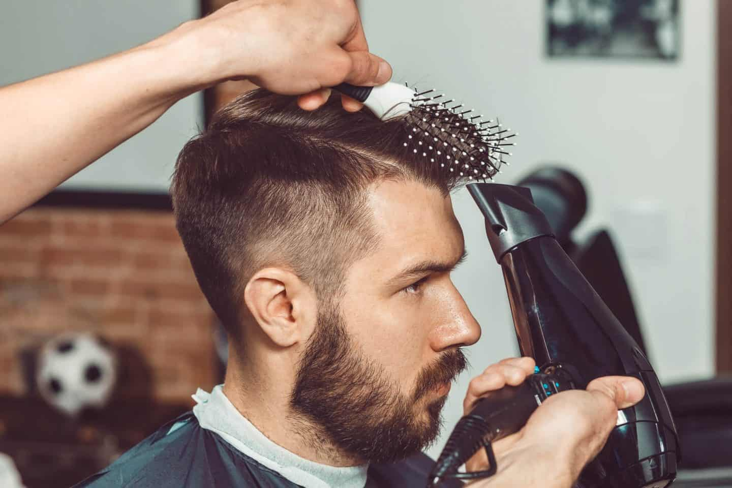 Men's Hairstyles Over The Decades