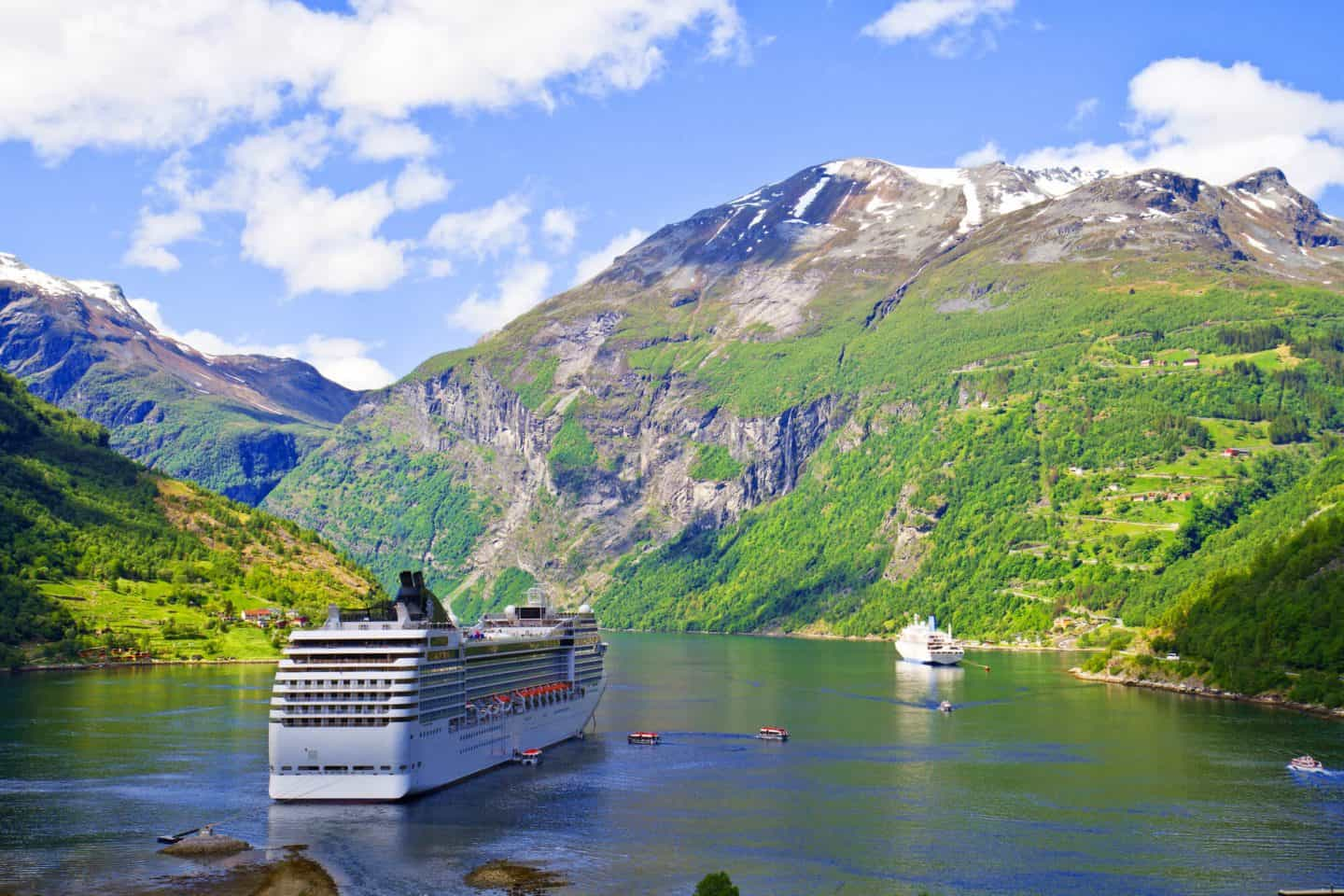 Our Family Holiday Bucket List - Norwegian Fjords