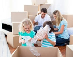 Planning a Big Family Move? Here Are 3 Tips to Make Things Easier!