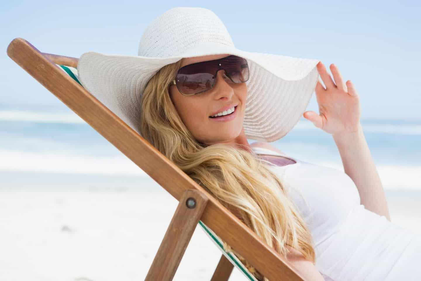 Seeking To Protect Your Skin This Summer