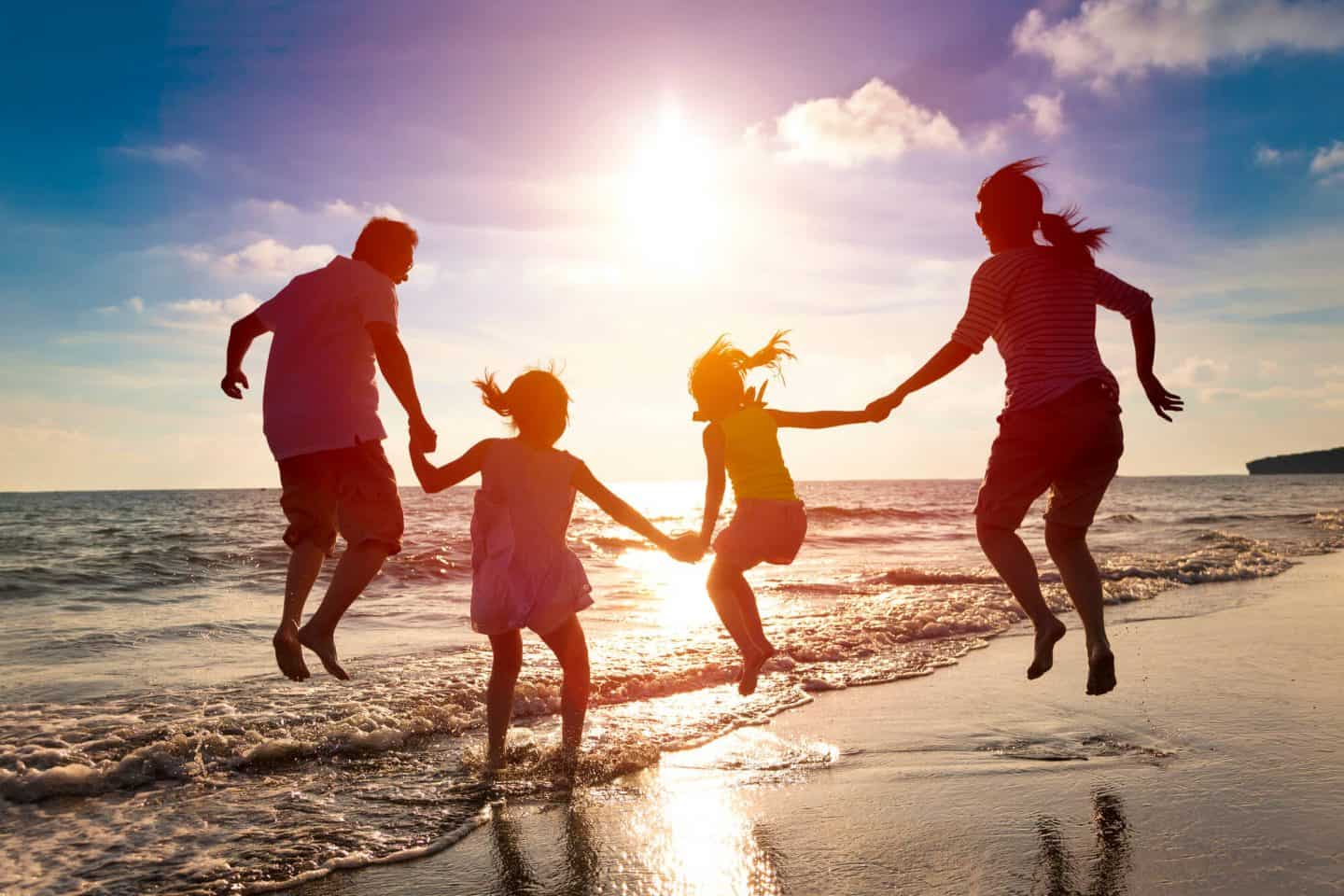 The Top family holiday destinations For 2020