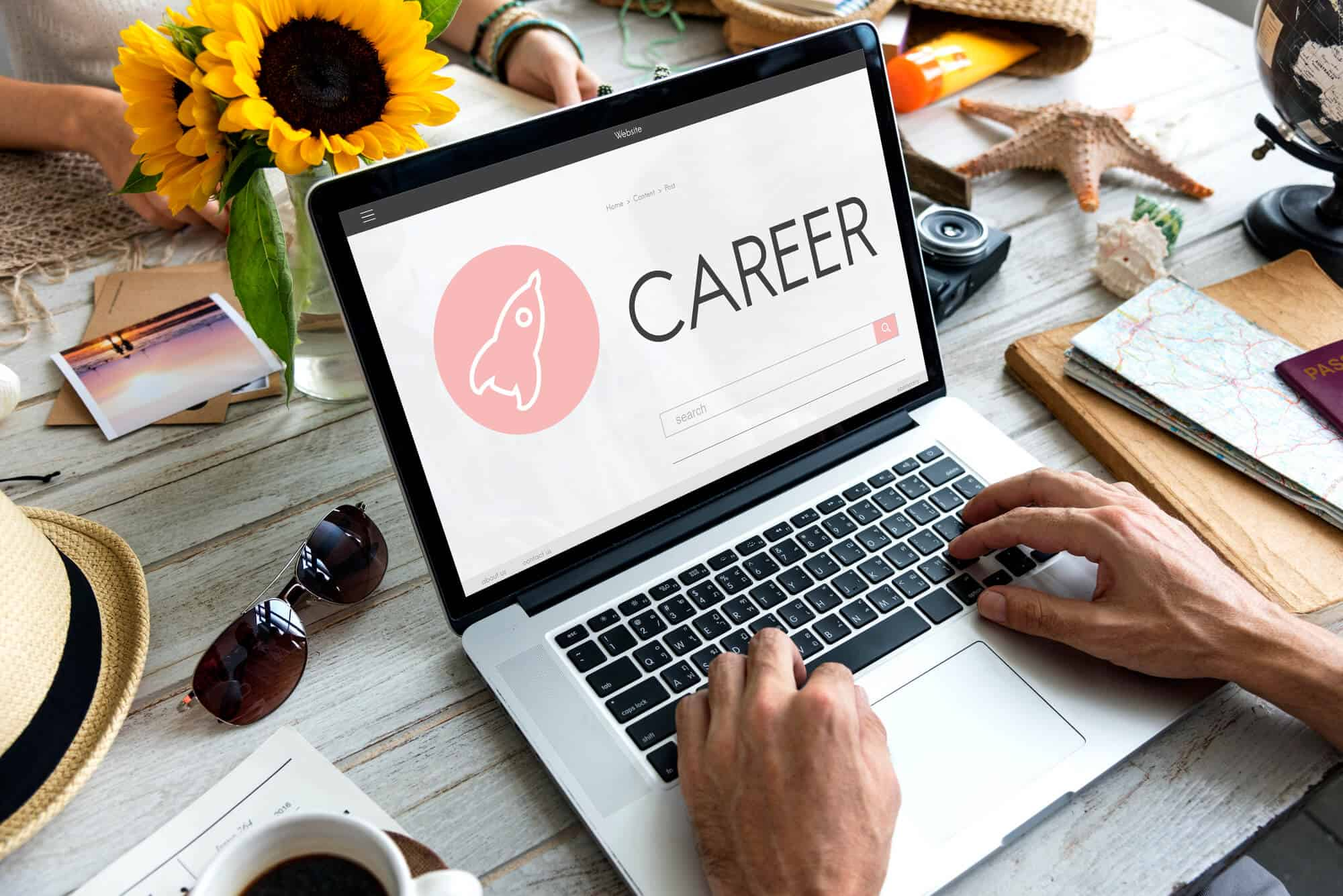 Thinking of Changing Your Job? New Job Ideas For 2020