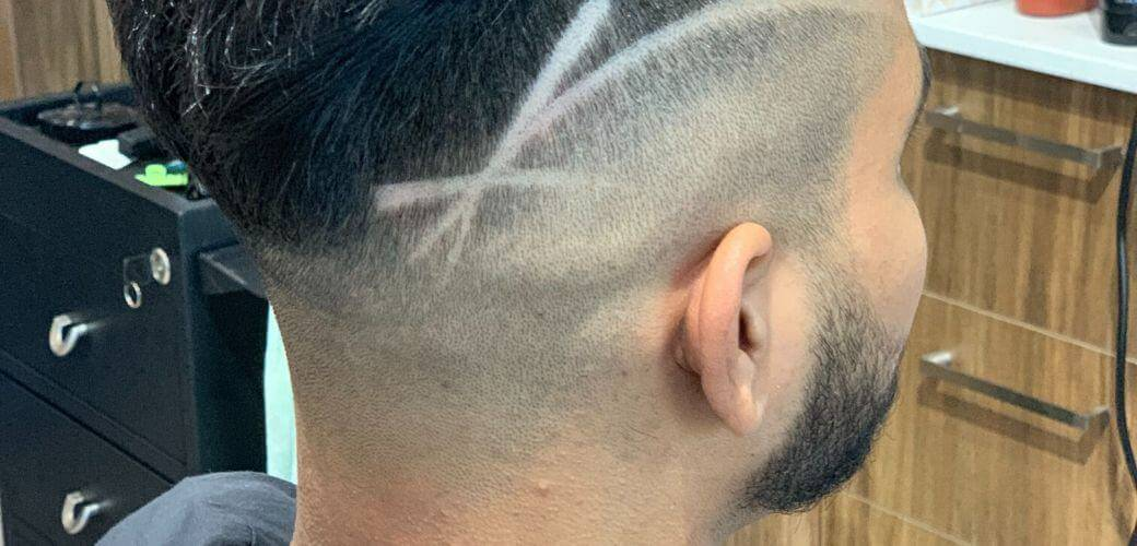 Men's Hairstyles - The '90s