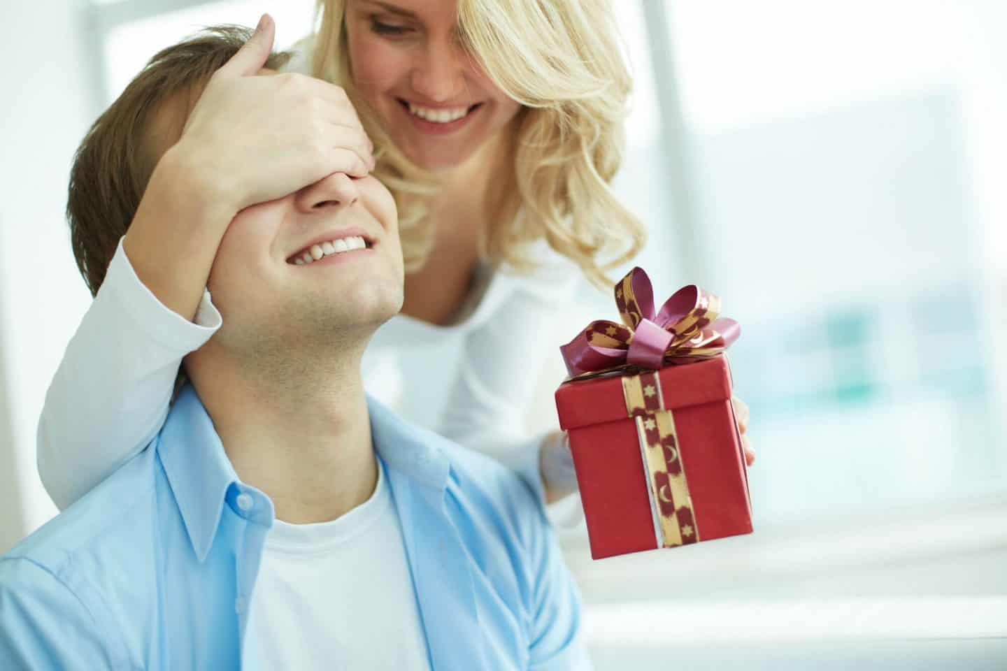 What Are Good Gifts for Him This Year