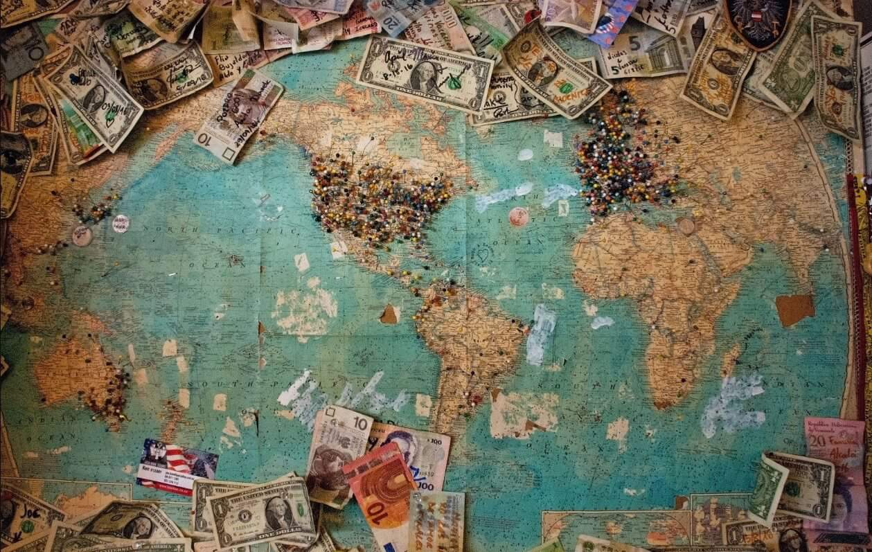 blogging on instagram to make money