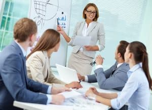 Career options for those who want leadership jobs