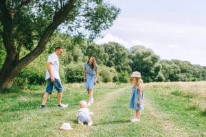 How To Make More Time For Your Family