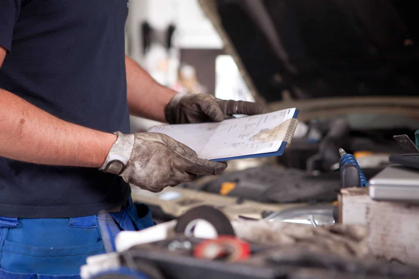 Revealed - How to Pass Your MOT First Time