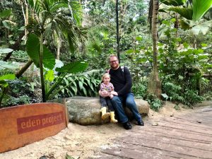 Review- The Eden Project
