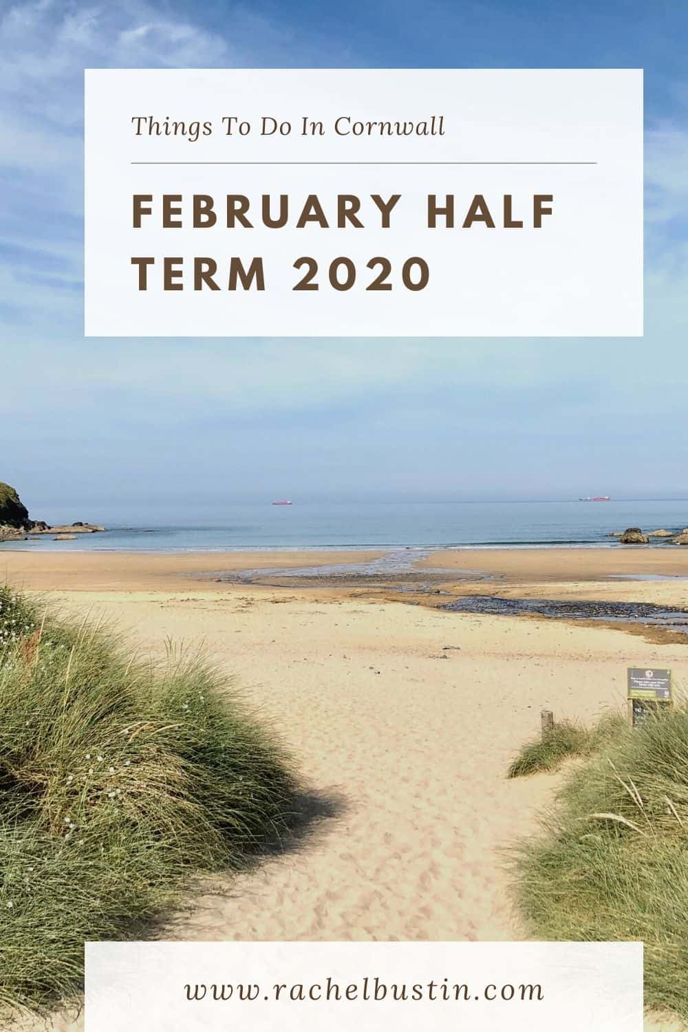 Things To Do In Cornwall February Half Term - Kids activities. family fun, days out in Conrwall