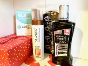 Valentine's Day Date Night Beauty Prep Routine Giveaway