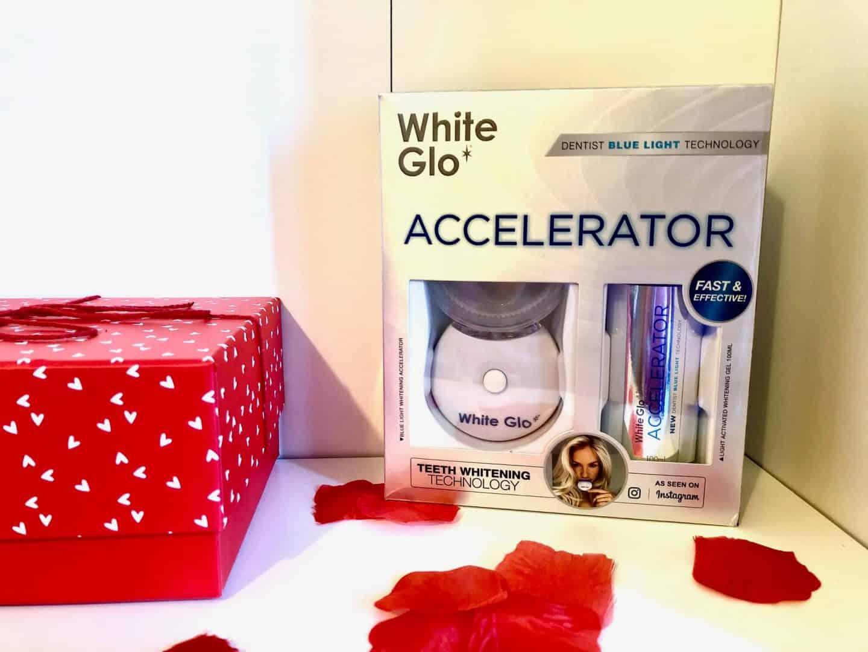 White Glo Accelerator