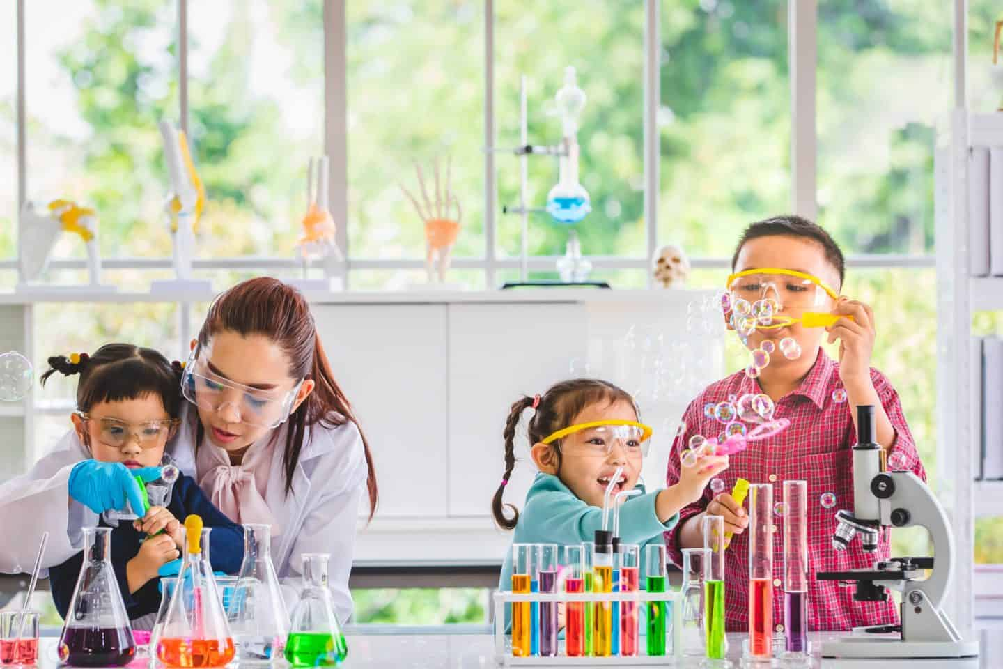 British Science Week 6th - 15th March