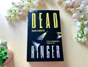 Dead Ringer by Nicola Martin