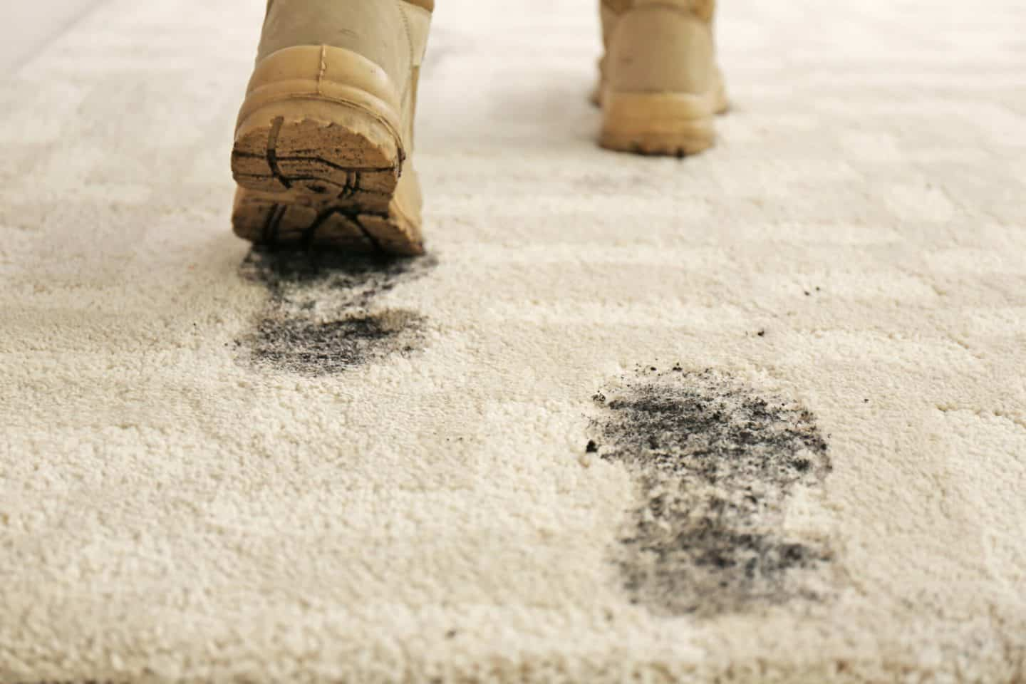 Dirty carpets contain toxins, spores of fungi and other viral microorganisms, which entails allergies, respiratory diseases, skin diseases, and in children