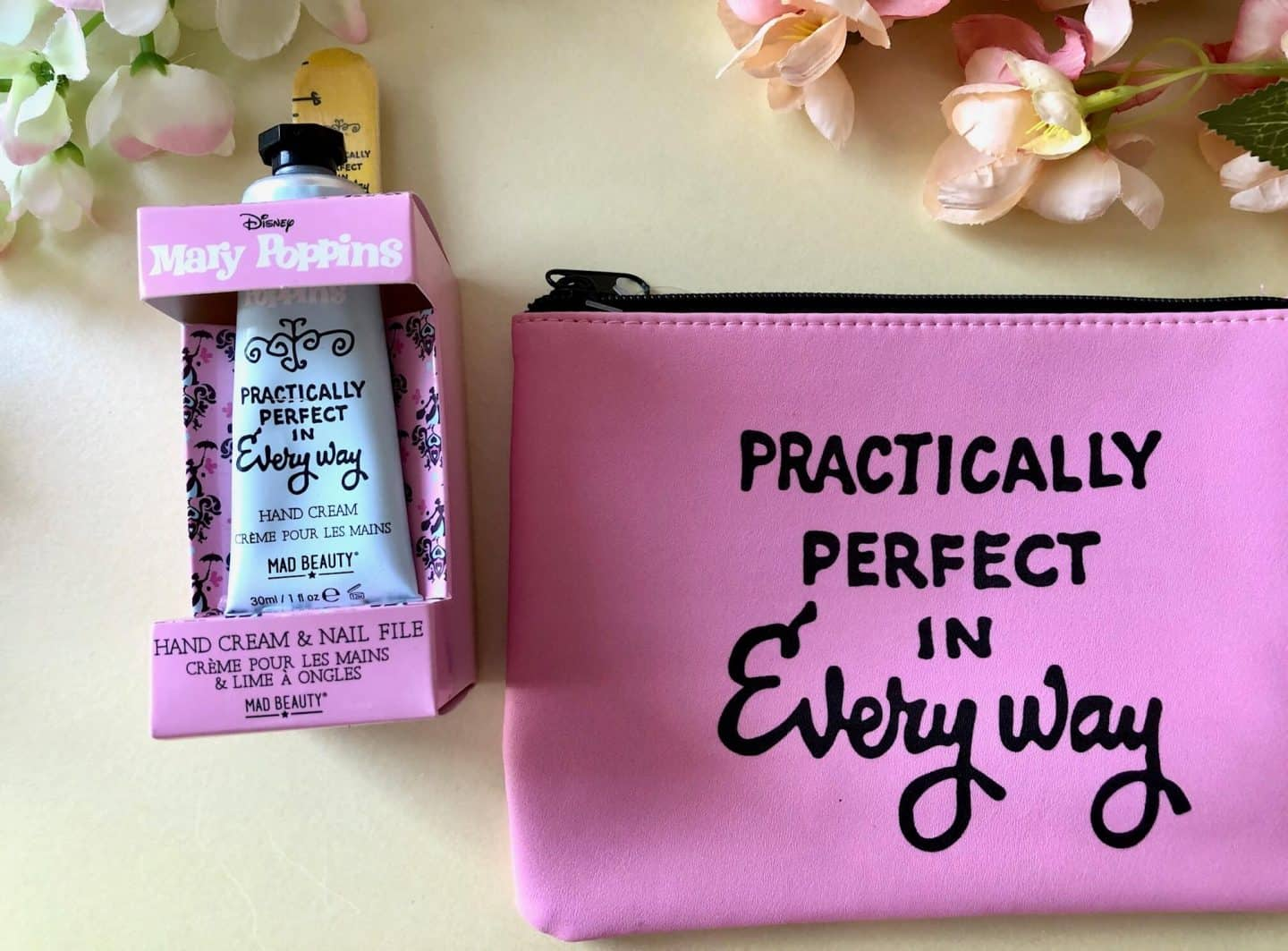 Disney-Mary-Poppins-gifts Gift Ideas For Mother's Day