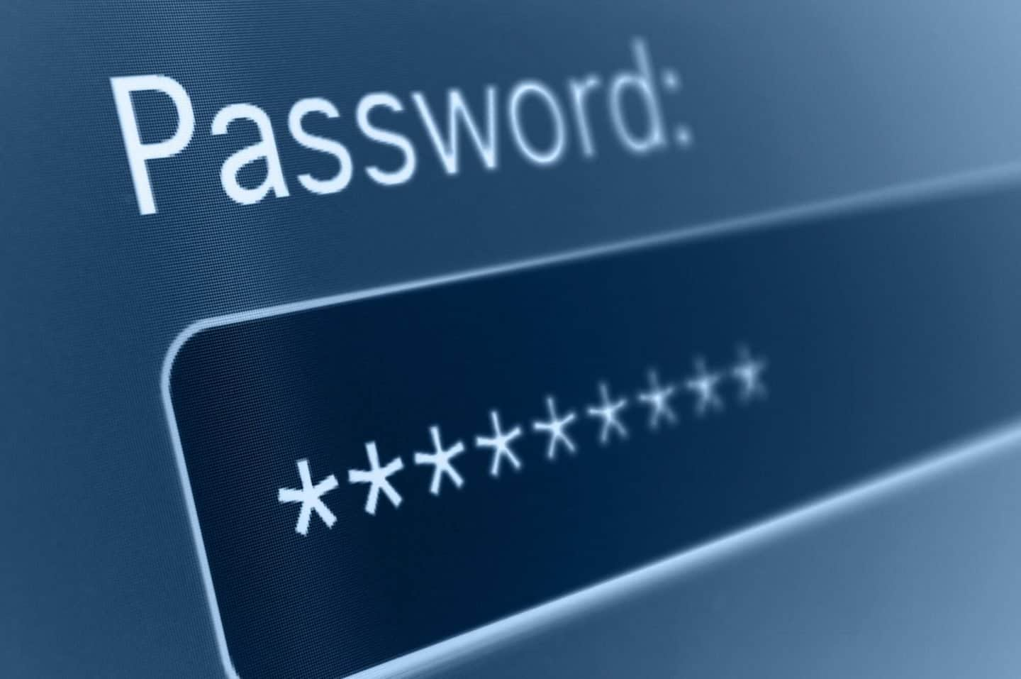 How To Come Up With A Strong Password That You Won't Forget