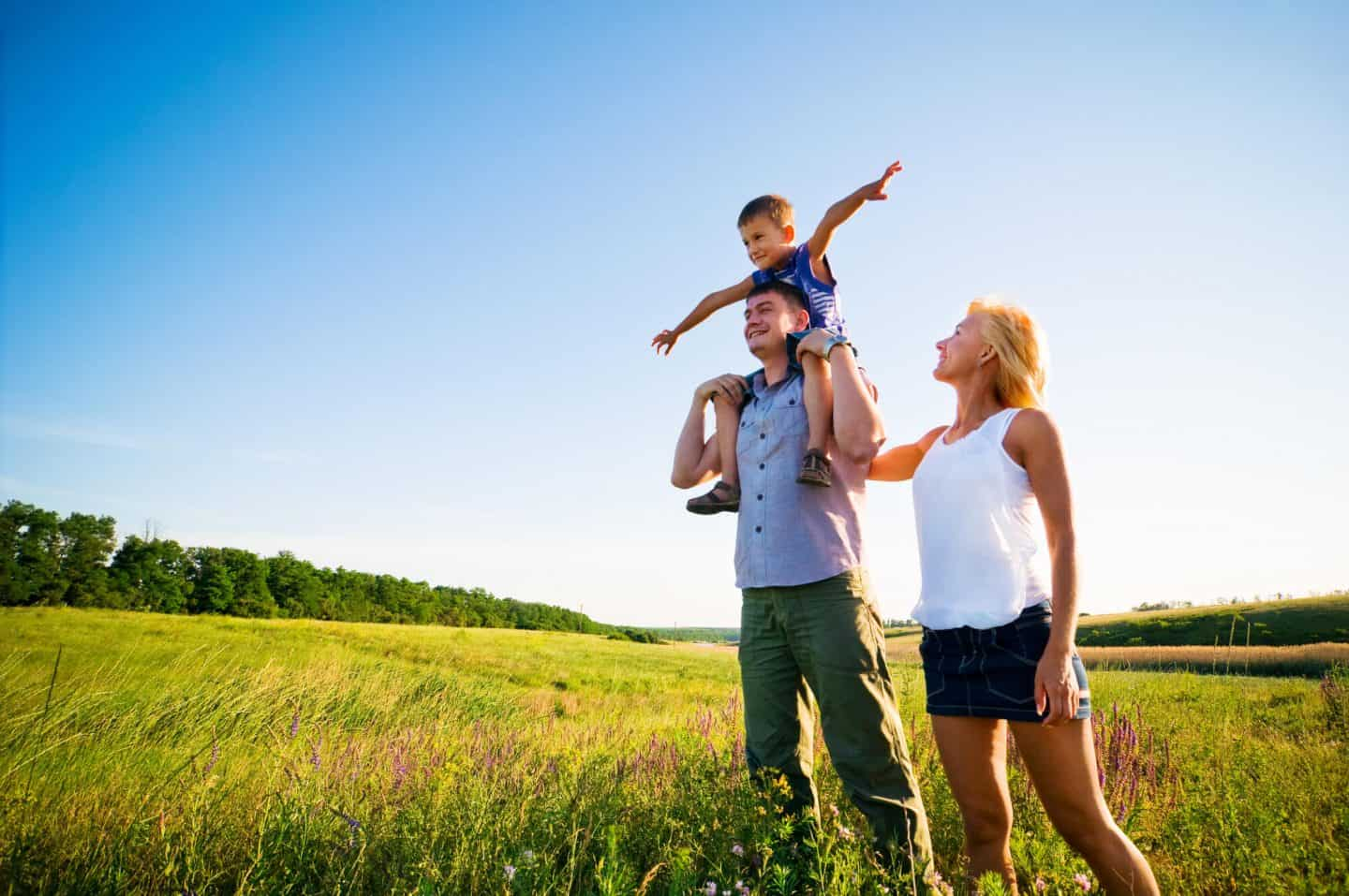 Investing in your Family's Future
