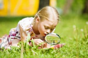 Making Learning Fun For Little Ones