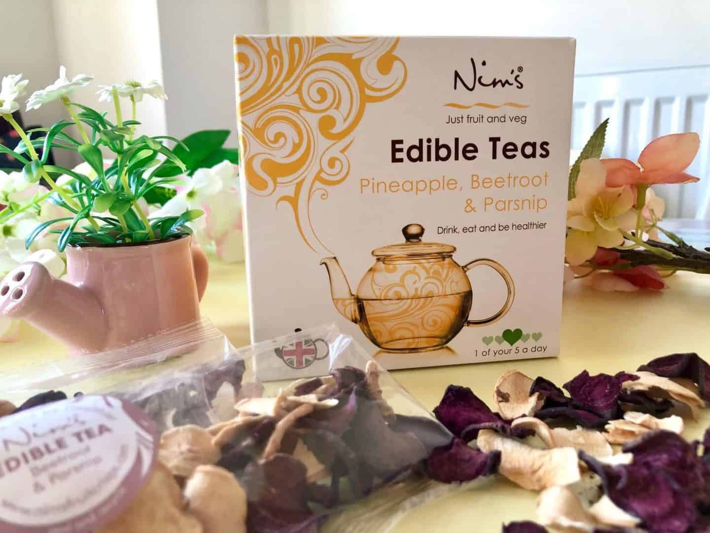 Gift Ideas For Mother's Day - Nims Edible Teas