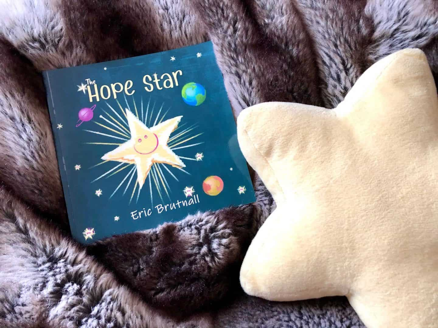 The Hope Star by Eric Brutnall - Review and Giveaway