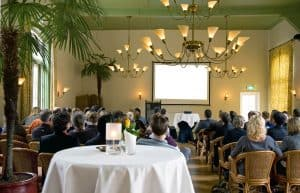 What Are the Different Types of Corporate Events?