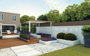 4 Simple Rules That Will Make Your Garden As Stylish As Your Home