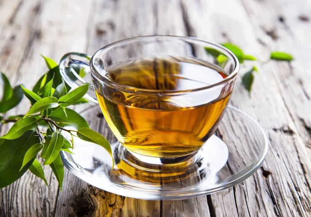 7 Tasty Drinks That Have Amazing Health Benefits - green tea