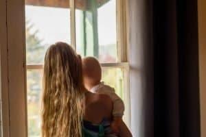 Coronavirus and Child Contact Arrangements