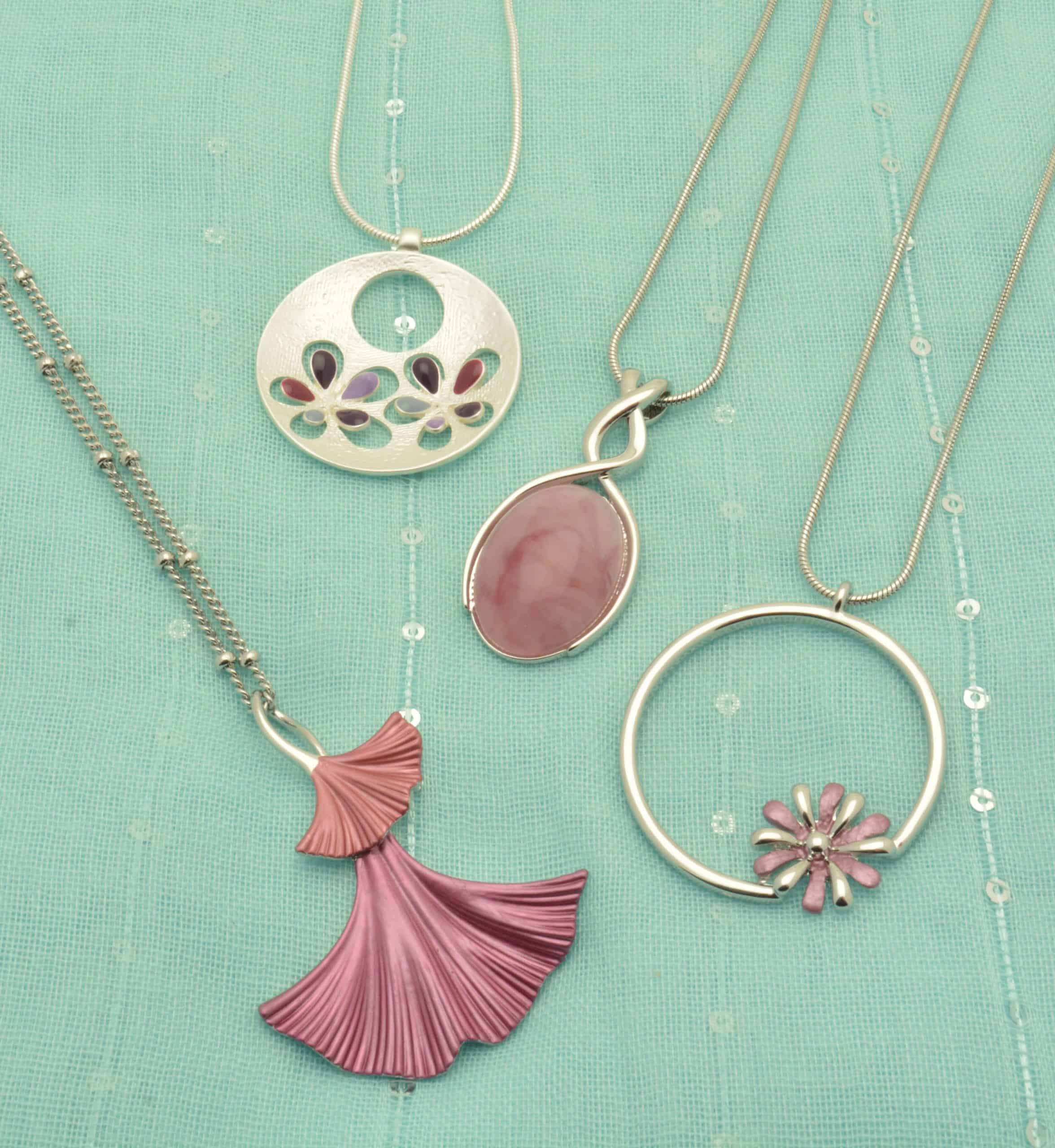 Miss Milly - Letterbox Loveliness jewellery