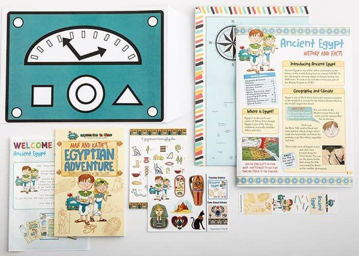 ancient-egypt-history-mysteries-in-time-classic-pack