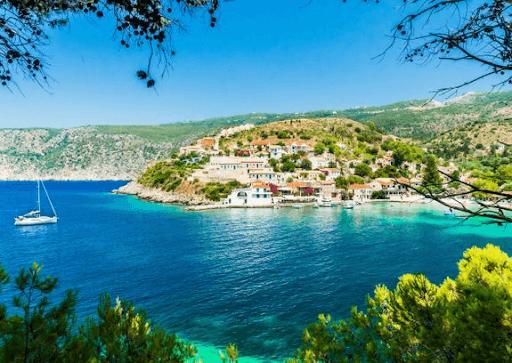 Lefkada (Greece)