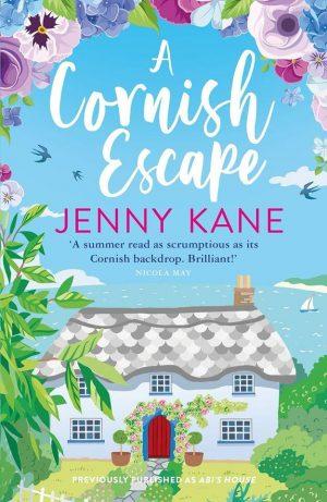 A Cornish Escape by Jenny Kane