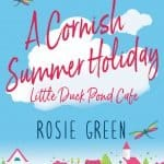 A Cornish Summer Holiday at the Little Duck Pond Cafe