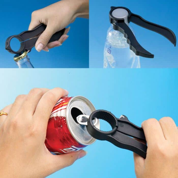 Ways to use a Economical Multi Opener