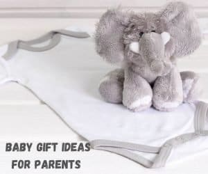 Essential Baby Product List and Gift Ideas For Parents