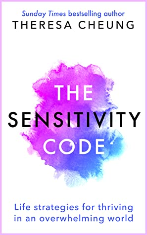 The Sensitivity Code by Theresa Cheung