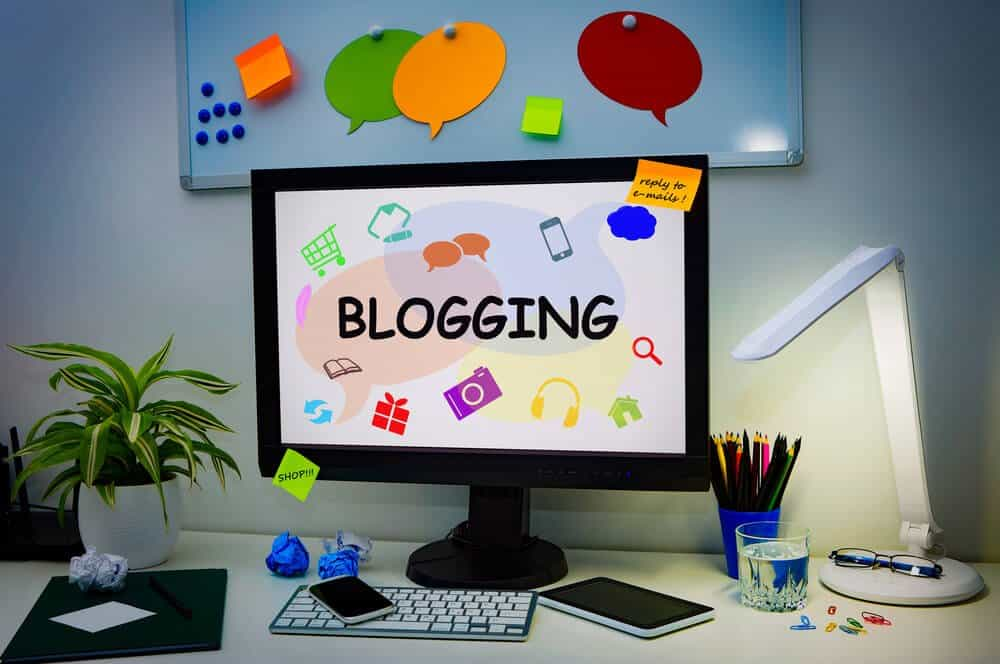 Work With Brands As a Blogger - The world of blogging - what we have to deal with each day