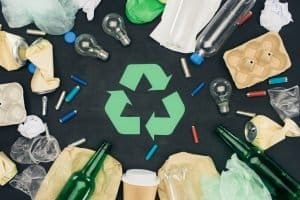 Tips for Eco-Living and Recycling at Home