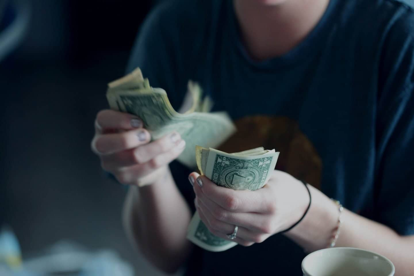 Why Money-saving Is About Mindset As Much As The Cash