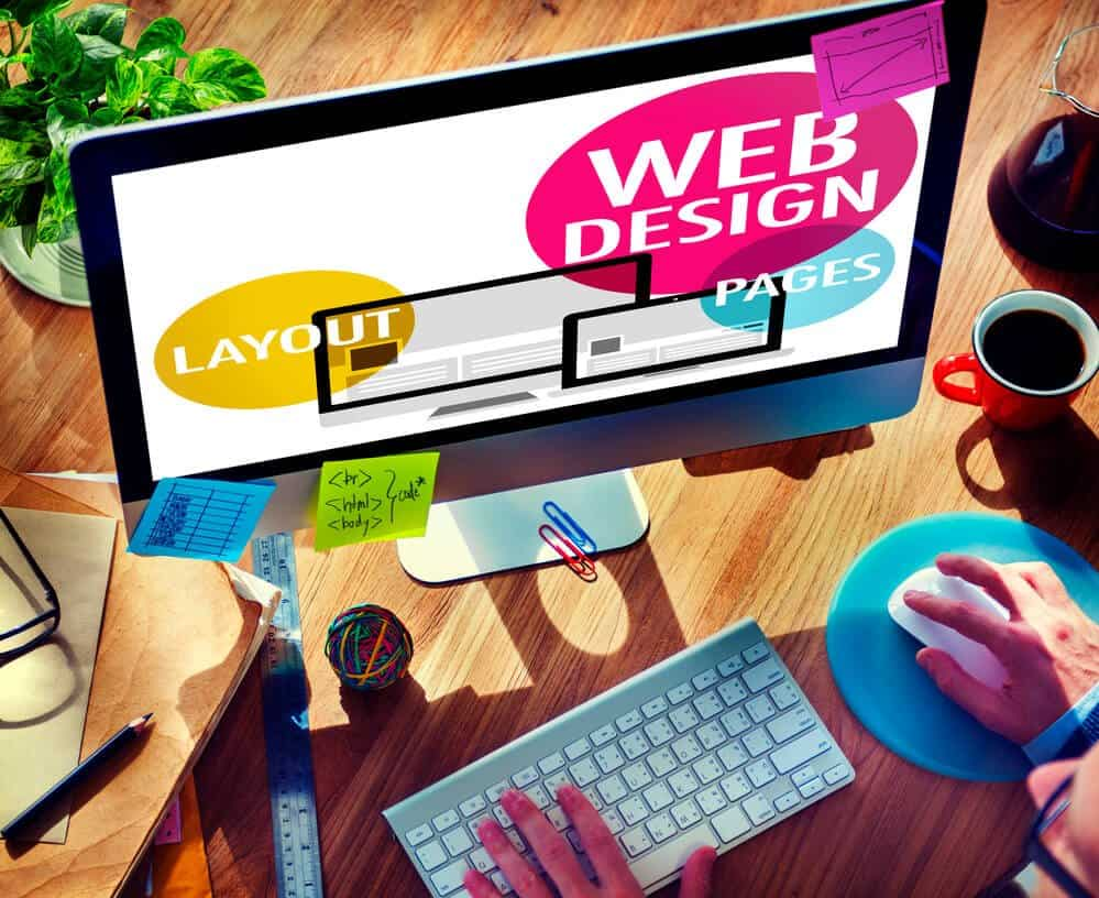 5 Ways To Improve Your WordPress Site Design To Look More Professional
