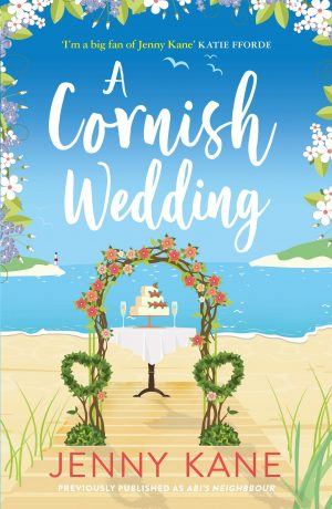 A Cornish Wedding by Jenny Kane
