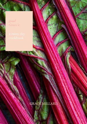 Good Grace's: A Rainy Day Cookbook - Review